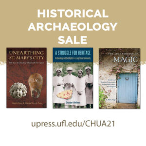 Historical Archaeology Sale
